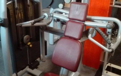 Sprave za teretanu, Technogym selection