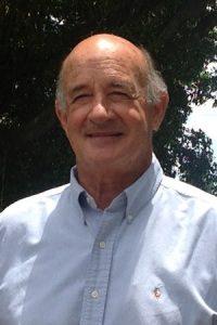 Carlos R. Arellano of Southfields Real Estate
