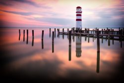 Lighthouse Podersdorf