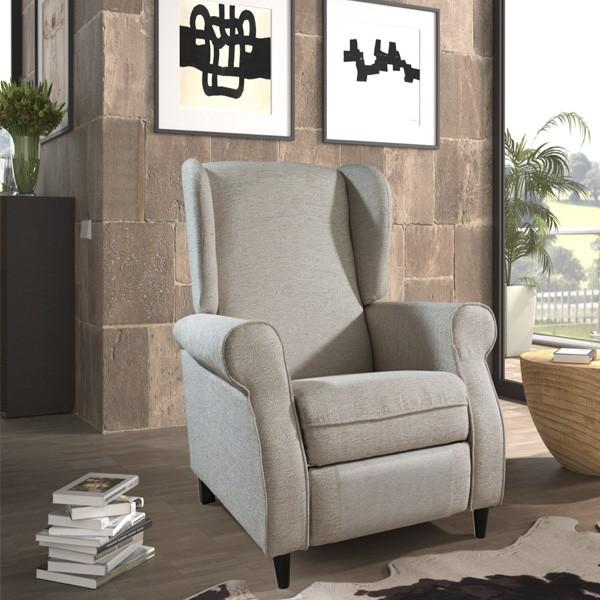 ambiente butaca relax roma muebles polque