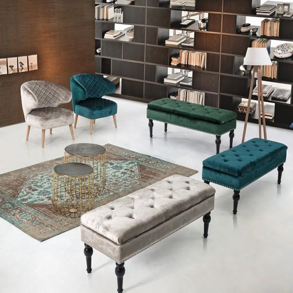 ambiente silla comedor nordica paolo muebles polque