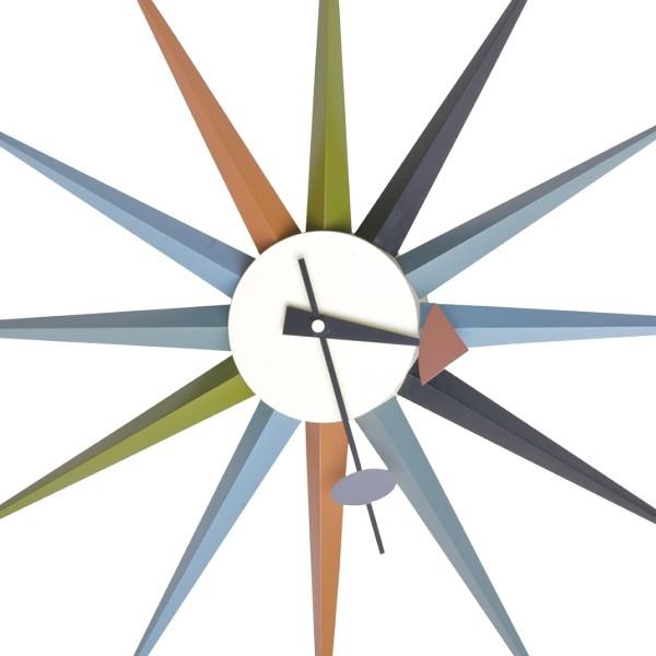 reloj de pared trevoro muebles polque