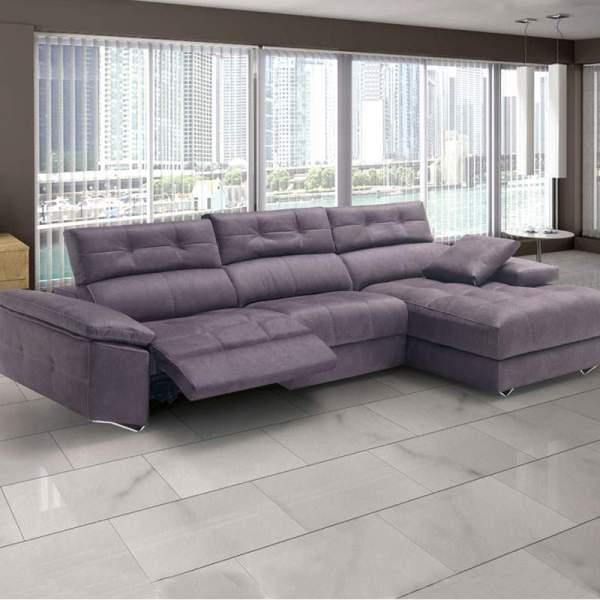 Sofá omega de muebles polque