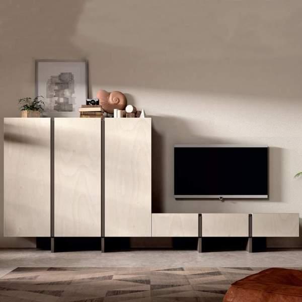 Mueble de Tv Lyon de Muebles Pamplona