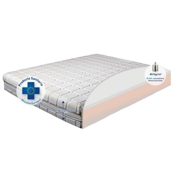 Colchón Medical Viscobayscent