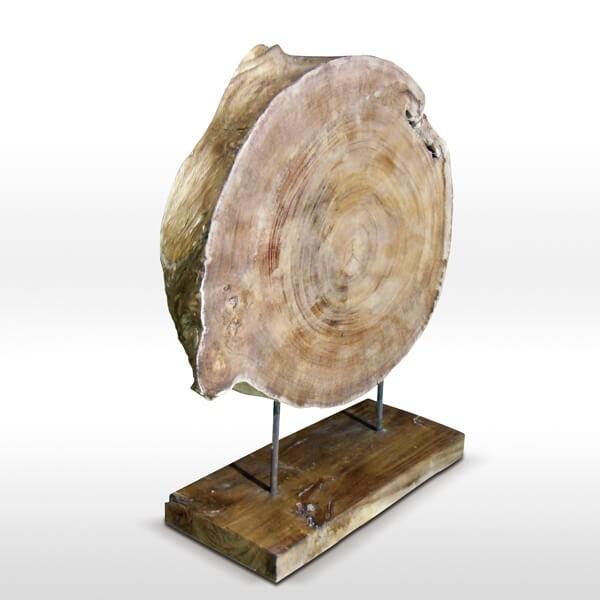 Figura Circular decorativa Unique