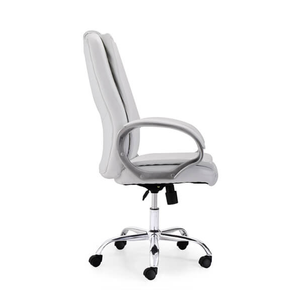 sillón despacho piel muebles polque