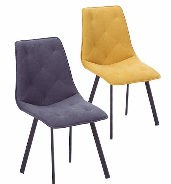 silla tapizada muebles polque