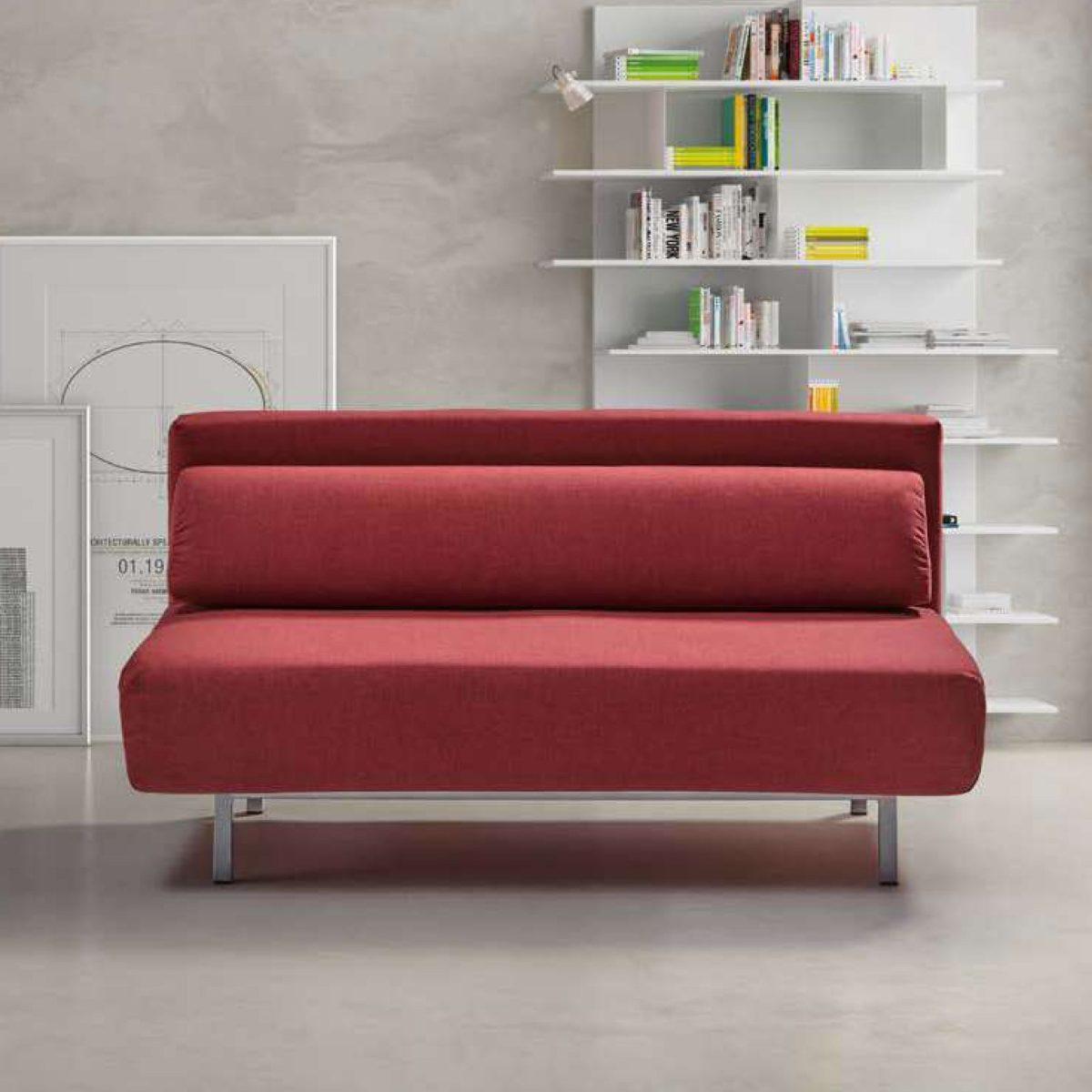 sofá cama 80 190 muebles polque