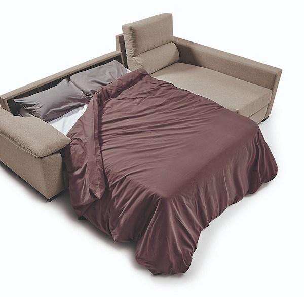 sofá cama fácil montar muebles polque