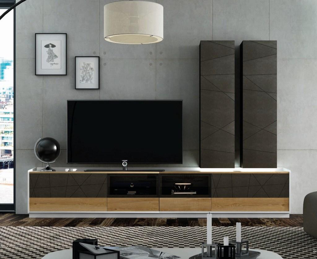 Mueble Tv Lux