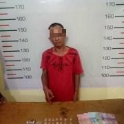 Satres Narkoba Polres Simalungun Ringkus Pangeran Alias Diduk, Jaringan Pengedar Narkotika