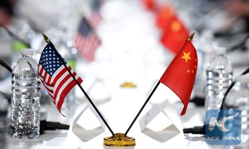 United States 2020 Presidential Election from a Chinese Perspective
