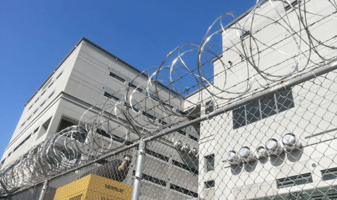 Community Care Over Detention and Deportation