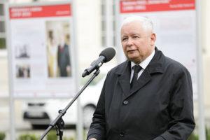 Wystawa Lech Kaczyński