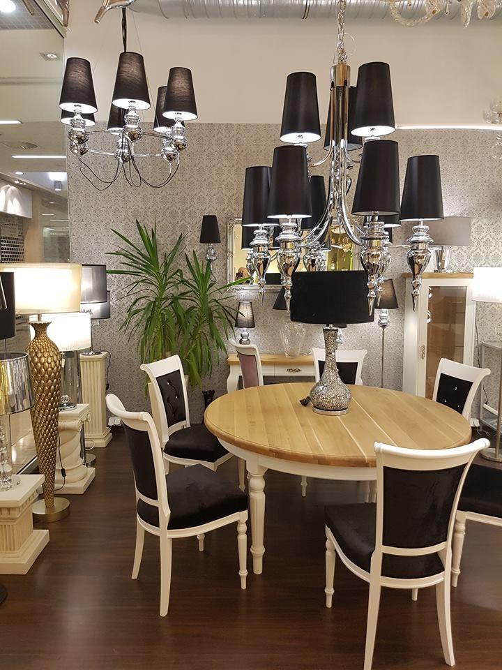 Luxman Lampy Galeria Polskie Meble Poznań