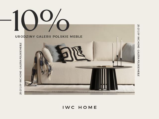 IWC HOME x POLSKIE MEBLE 640x480