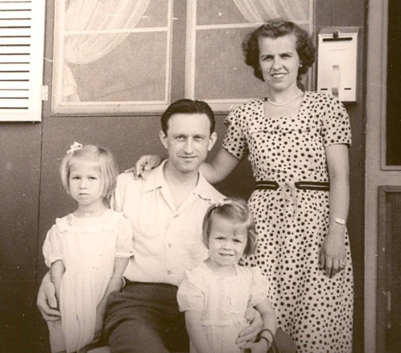 Charles Romako Family