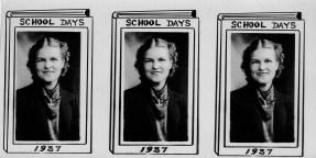 School Days 1937