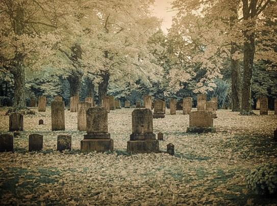Smithville Cemetery, New Ipswich, NH