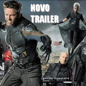 novo trailer xmen