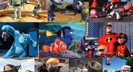 lista de filmes da pixar