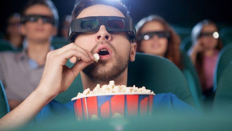 Como são feitos os sons nos filmes ?