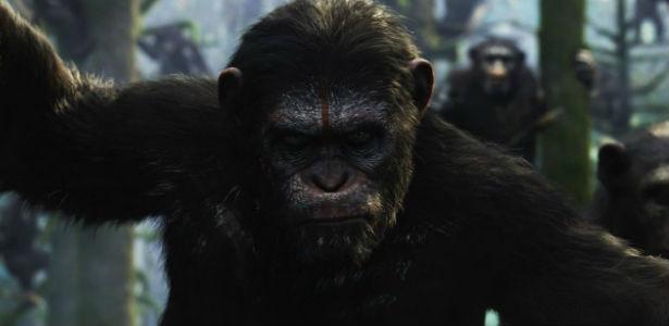 planeta dos macaco