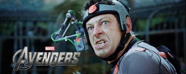 Andy Serkis vai atuar em Os Vingadores 2 e ajudar Mark Ruffalo a interpretar o Hulk