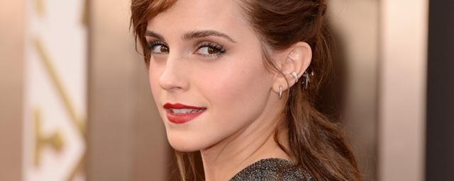Emma Watson é a nova embaixadora da ONU