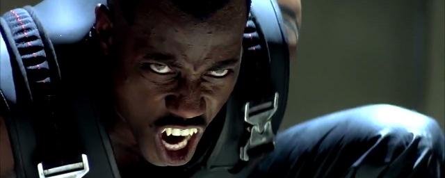 Blade 4 perto de acontecer, e com Wesley Snipes no elenco!
