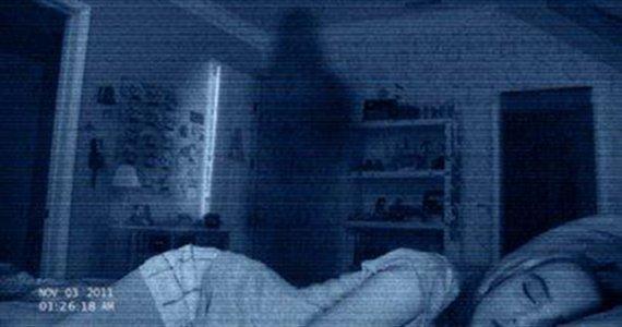 atividade paranormal 5