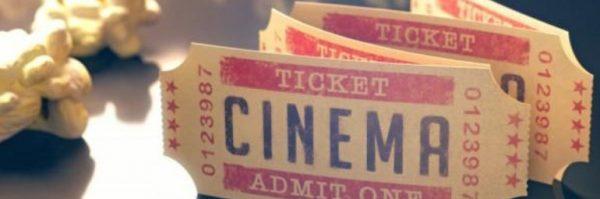 Como comprar ingressos de cinema pela internet