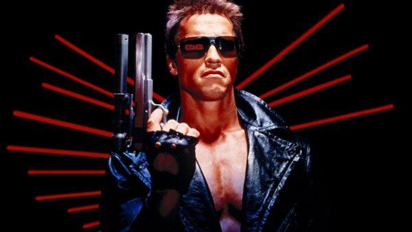 Melhores filmes do Arnold Schwarzenegger