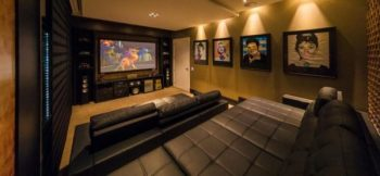 tv de cinema