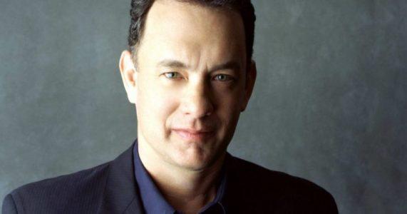 Actor Tom Hanks