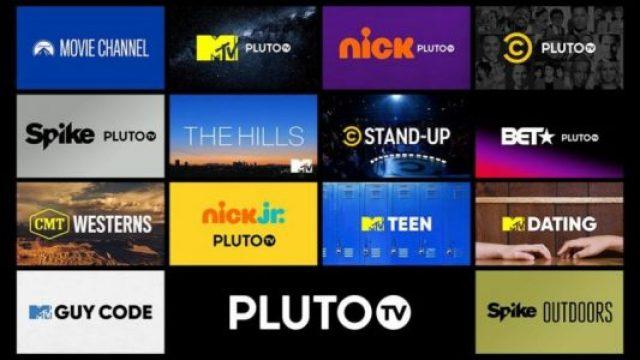 pluto tv filmes gratis online
