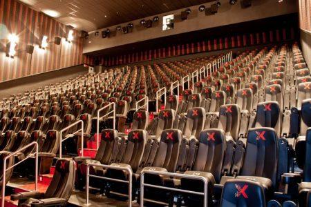 cinema boulevard shopping bauru