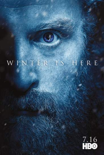 Tormund Giantsbane (Kristofer Hivju)