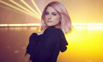 meghan trainor let you be right music video 1