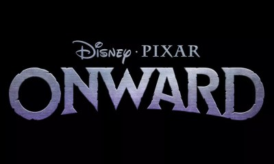 Onward disney pixar Chris Pratt Tom Holland Octavia Spencer Julia Louis Dreyfus