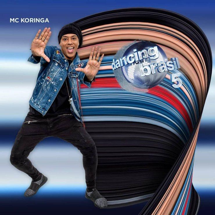 MC Koringa Divulgação Record