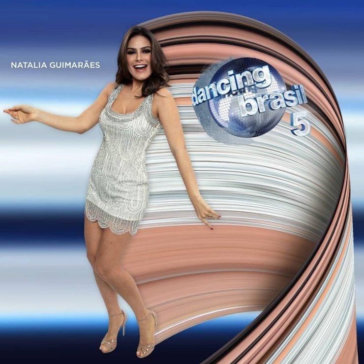 Natália Guimarães Divulgação Record 1