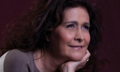 Joanna celebra 40 anos de carreira no show De Volta ao Começo no Teatro Municipal Raul Cortez 1