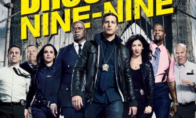 Brooklyn 99 sétima temporada