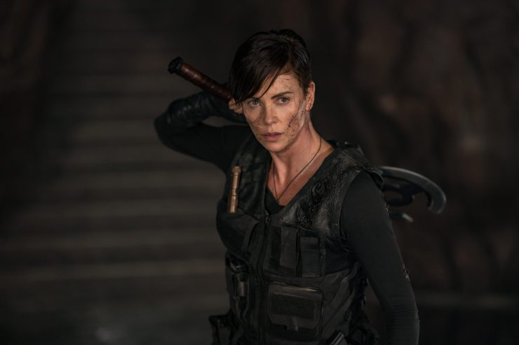 THE OLD GUARD CENAS CHARLIZE THERON 1 scaled