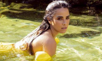 Wanessa Camargo Incapaz