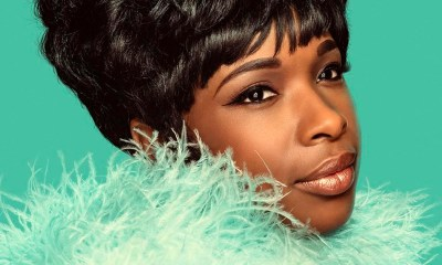 ARETHA FRANKLIN RESPECT JENNIFER HUDSON