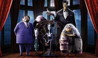 a familia addams 2