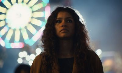 euphoria novo episódio data